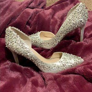 I•N•C heels, like new!